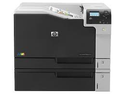 HP Color LaserJet M750dn A3彩色雷射印表機